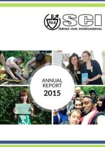 sci annual report