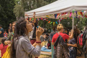 Solidarity Festival