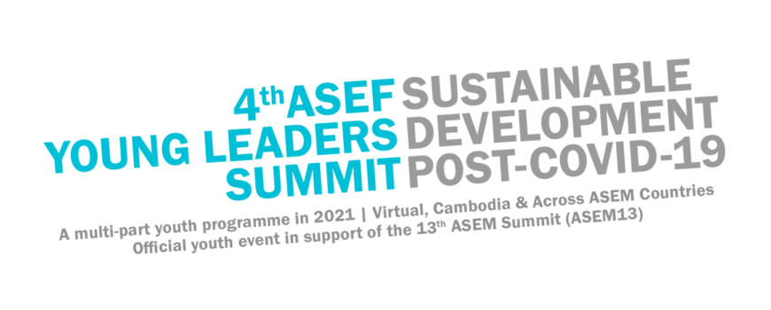 4th ASEF Young Leaders Summit